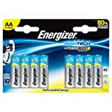 Energizer ENULTIMATEAAP8 Alkaline AA/LR6 HighTech...
